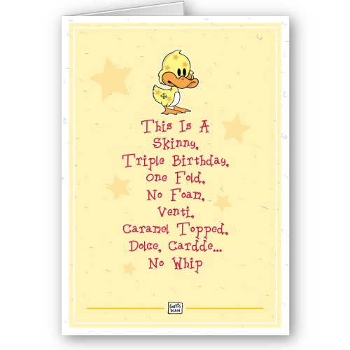 funny 40th birthday card sayings